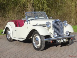 1955 Singer 4AD Classic Cars for sale