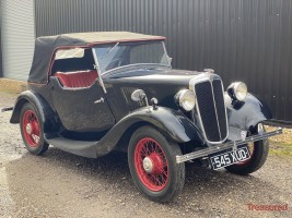1935 Morris 8 Series 1 Tourer Classic Cars for sale