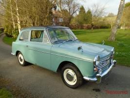 1966 Austin A40 Farina Classic Cars for sale
