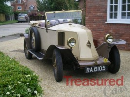1928 Renault NN 2 Door Coupe Classic Cars for sale