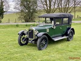 1924 Austin 12/4 Clifton Tourer Classic Cars for sale