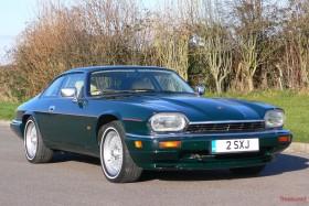 1994 Jaguar XJS 4.0 Classic Cars for sale