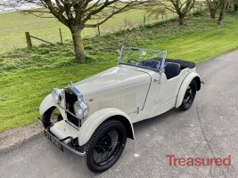 1931 Wolseley Hornet Classic Cars for sale