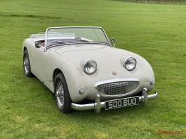 1959 Austin Healey Sprite Classic Cars for sale