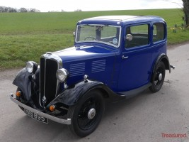 1934 Standard Nine Classic Cars for sale