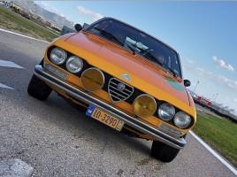 Alfa Romeo Alfetta GT America