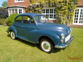 1966 Morris Minor 1000 Classic Cars for sale