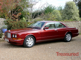 1995 Bentley Continental R Classic Cars for sale
