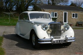 1949 Jaguar MK V 3.5 Litre Saloon Classic Cars for sale