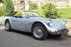 1962 Daimler Dart Classic Cars for sale