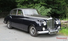 1958 Bentley S1 James Young Saloon B10 Classic Cars for sale