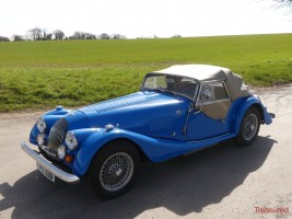 1989 Morgan Four / Four Classic Cars for sale