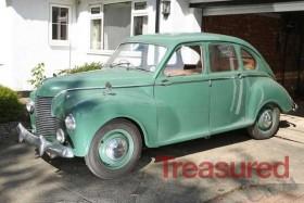 1950 Jowett Javelin Classic Cars for sale