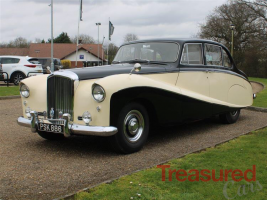1956 Bentley S1 by Hooper Classic Cars for sale