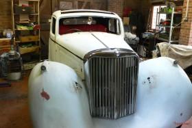 1947 Jaguar Mk IV 3.5 Litre Classic Cars for sale