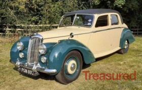 1954 Riley RME 1.5 Classic Cars for sale