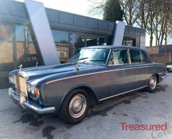 1968 Rolls-Royce Silver Shadow I Classic Cars for sale