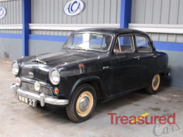 1956 Austin A50 Cambridge Classic Cars for sale