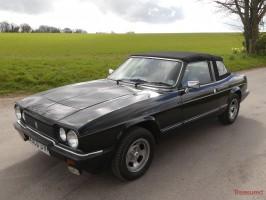 1984 Reliant Scimitar Classic Cars for sale