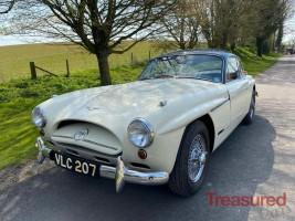 1958 Jensen 541R Classic Cars for sale