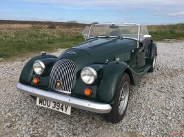 1984 Morgan Four / Four Classic Cars for sale