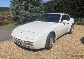 1992 Porsche 944 Classic Cars for sale