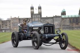 1908 Brasier Voiture De Course Classic Cars for sale