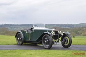 1928 Frazer Nash Supersports Classic Cars for sale