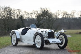 1928 Riley 9 BROOKLANDS SPECIAL Classic Cars for sale