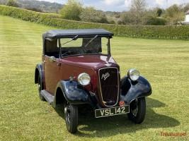 1938 Austin 7 Tourer Classic Cars for sale