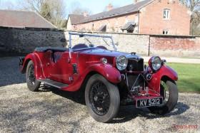 1933 Riley Nine Lynx Classic Cars for sale