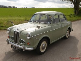 1961 Wolseley 1500 Classic Cars for sale