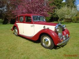 1949 MG YA Classic Cars for sale