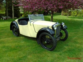 1933 Austin 7 Sports Classic Cars for sale