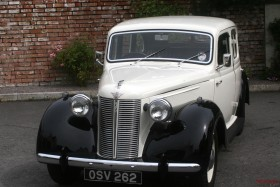 1946 Austin 16 Classic Cars for sale