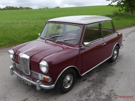 1967 Riley Elf Classic Cars for sale