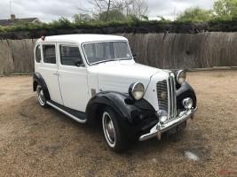 1956 Austin FL1 Classic Cars for sale