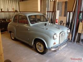 1957 Austin 10 Classic Cars for sale