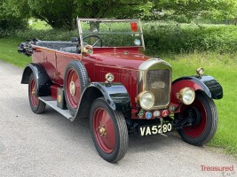 1926 Singer 10/26 Four Seat Tourer Classic Cars for sale