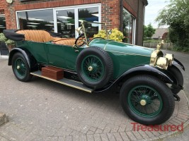 1914 Panhard X22 4.8 28HP TOURER Classic Cars for sale