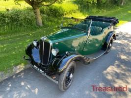 1934 Morris Morris 8 Pre-series 4 seat Tourer Classic Cars for sale
