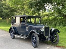 1929 Austin 12/4 Burnham Saloon Classic Cars for sale