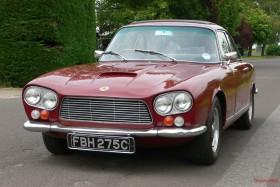 1965 Gordon-Keeble GK1 Classic Cars for sale