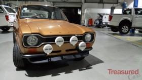 1970 Ford Escort Mk 1 2.0 Special Classic Cars for sale