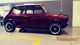 1982 Mini Classic Clubman 1275E Classic Cars for sale