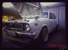 1980 Toyota Corolla KE30 Classic Cars for sale