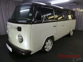 1977 Volkswagen T2 Classic Cars for sale