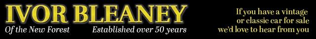 Ivor Bleaney Era banner 2