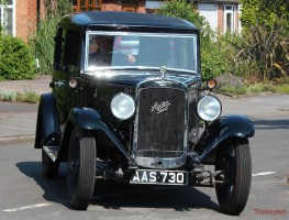 1931 Austin 12 Ascot Classic Cars for sale