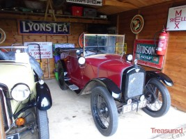 1928 Austin 10 Classic Cars for sale